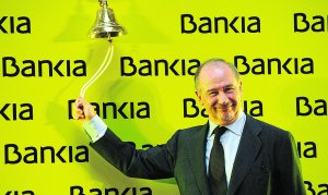 """Rato could face six years in prison for lying to the Bankia shareholders"""
